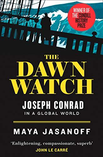 The Dawn Watch por Maya Jasanoff