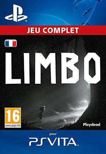 LIMBO [Code Jeu PSN PS Vita - Compte français]