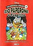 Fumetto The Don Rosa Library N° 18 - Disney Panini Comics - Italiano
