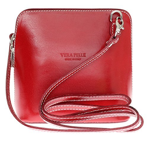 girly-handbags-v155-red-genuine-leather-rigid-cross-body-shoulder-bag-red