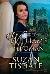 { ROWAN'S LADY: BOOK ONE OF THE CLAN GRAHAM SERIES } By Tisdale, Suzan ( Author ) [ Oct - 2013 ] [ Paperback ]