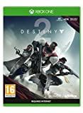 Destiny 2 with Salute Emote (Exclusive to Amazon) - Xbox One [Importación inglesa]