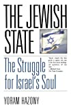 #9: The Jewish State: The Struggle for Israel's Soul