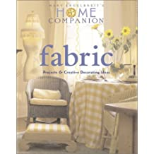 Fabric Projects And Creative Decorating Ideas by Mary Engelbreit (2002-04-18)