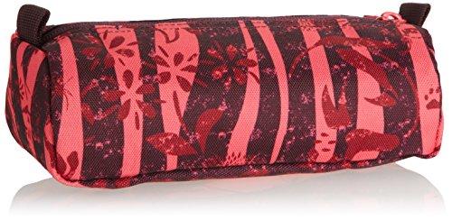 Chiemsee Unisex Stiftetasche the Pen Pocket Zebra Flower