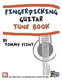 Buch Fingerpicking Gitarren stimmen. Noten für Gitarre, Guitar Tab