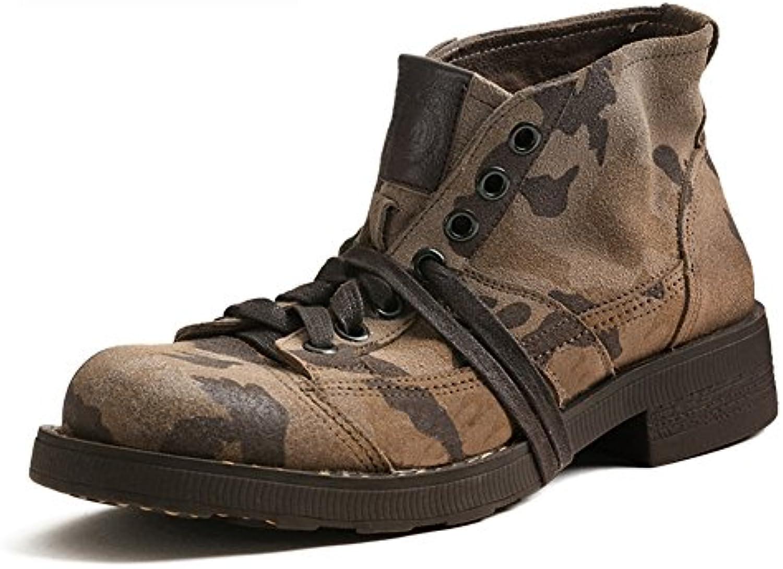 QIDI-Men's QIDI-Men's QIDI-Men's scarpe, Espadrillas Basse Uomo T-2 EU39 UK6 | caratteristica  | Uomo/Donne Scarpa  96ae0b