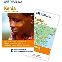 Merian live!: Kenia Tansania Sansibar