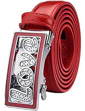 Correas De La Manera Moderna/Cinturón De Hebilla Automática/Cinturón Decorativo