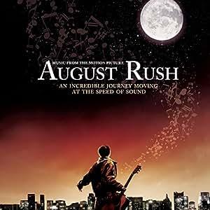 August Rush (Bande Originale du Film)
