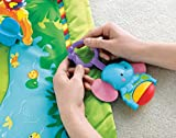 Fisher-Price K4562 Rainforest Erleb...