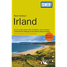 DuMont Reise-Handbuch Reiseführer Irland