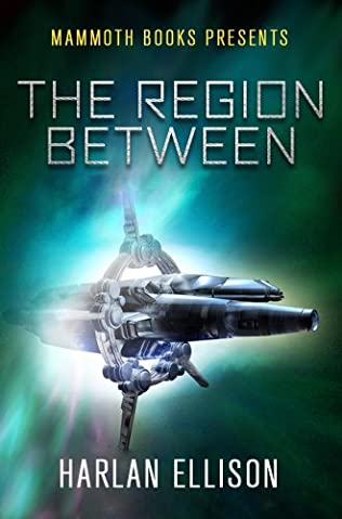 book cover of The Region Between