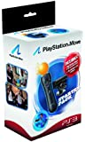 Sony PlayStation 3 Move Starter Pack with PlayStation Eye Camera and Move Controller (PS3)