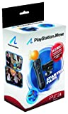 PlayStation 3 Move Starter-Pack mit Eye Camera und Move Motion Controller [UK Import]