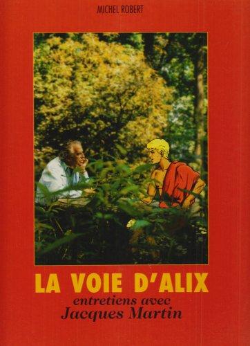 Alix : La Voie d'Alix