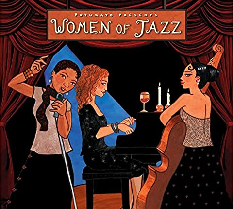 Le Monde Du Jazz - Women of Jazz [Import
