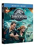 Jurassic World: Il Regno Distrutto (Blu-Ray 3D + Blu-Ray) (2 Blu Ray)