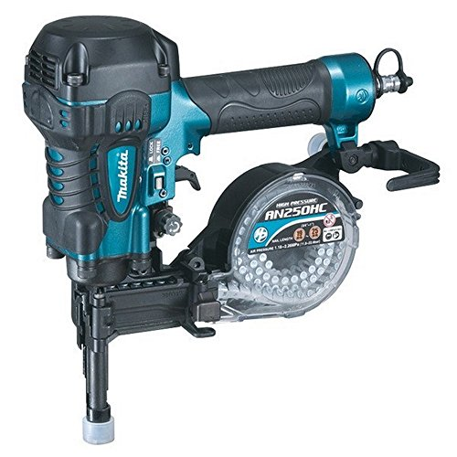 MAKITA AN250HC - CLAVADORA PARA HORMIGON ALTA PRESION 19-25 MM 11 8-22 6 BAR 2 1 KG