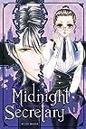 Midnight secretary, tome 1 par Omi