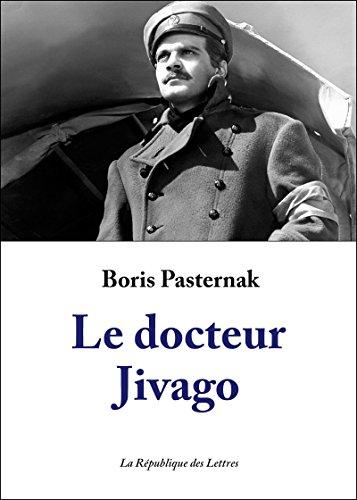 Le Docteur Jivago (Folio t. 79) par Boris Leonidovic Pasternak