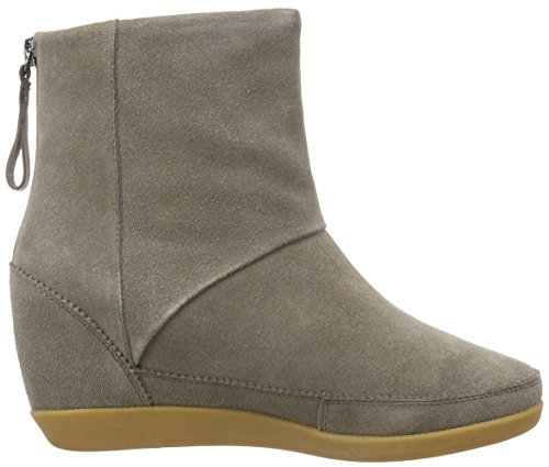 Shoe The Bear Emmy Fur - Stivali Bassi da Donna Beige (Taupe)