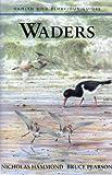 Waders (Hamlyn Bird Behaviour Guides)