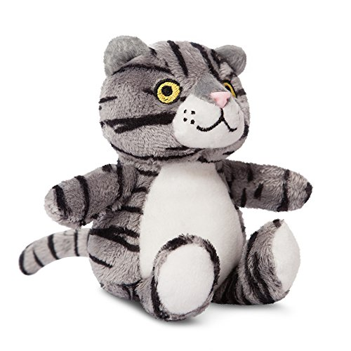 Mog the Forgetful Cat 6-inch Soft Toy