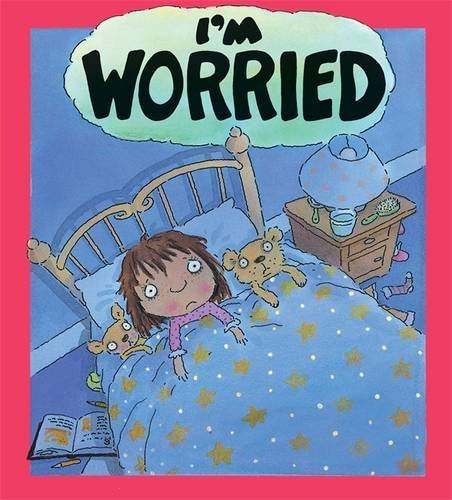 I'm Worried (Your Feelings S) by Brian Moses (1998-01-01)