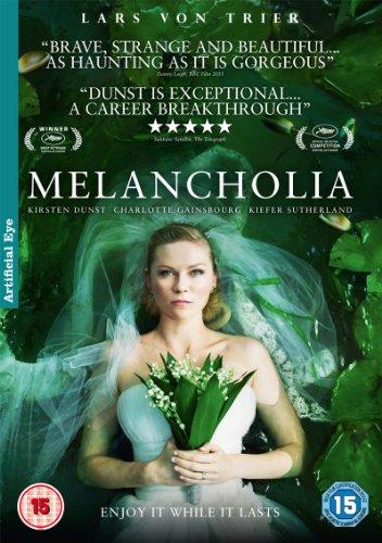 Melancholia [DVD] [UK Import] Preisvergleich