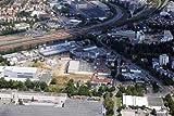 MF Matthias Friedel - Luftbildfotografie Luftbild von Asperger Straße in Bietigheim-Bissingen (Ludwigsburg), aufgenommen am 06.08.09 um 12:37 Uhr, Bildnummer: 5402-12, Auflösung: 6048x4032px = 24MP - Fotoabzug 50x75cm