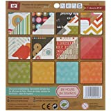 MP PD111-08 - Block de scrapbooking doble cara