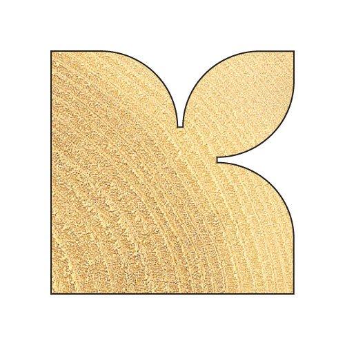 Trend - Selbst geführte versenkt bead cutter - 9/97X1/4TC