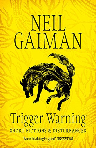 Trigger Warning por Neil Gaiman