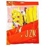 JZK 28 x Emoji Gummi Armb... Ansicht