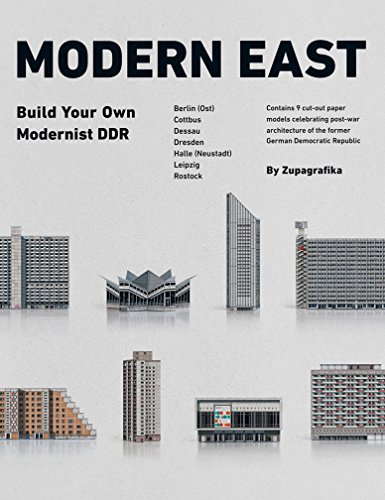 Modern East. Build Your Own Modernist DDR