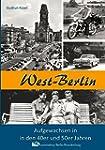 West-Berlin. Aufgewachsen in den 40er...