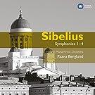 Sibelius : Symphonies n�1 � 4