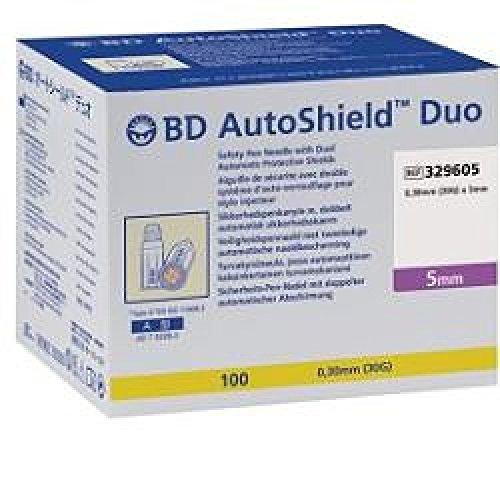 BD Duo Sicherheits