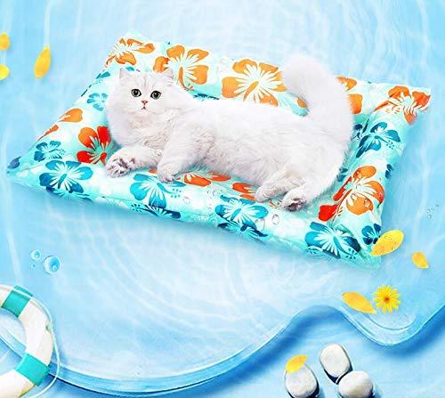 CNRNG Summer Dog Pad Pet Pad Cooling Pad Slip Hält Ihr Haustier Durch Den Heißen Sommer Taft Slip