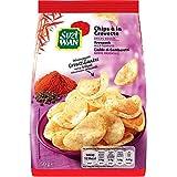 Suzi wan chips crevettes épices douces 50g - Prix Unitare - Livraison Gratuit Sous 3 Jours