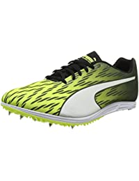 c28a3c63df0 Amazon.co.uk  Puma - Track   Field Shoes   Running Shoes  Shoes   Bags