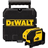 DeWalt DW083K-XJ Self Levelling Laser Point 3 Beam, 18 V