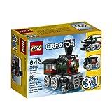 LEGO Creator 31015 Smaragd Express