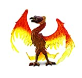 Safari s801329Mythische Realms Phoenix Miniatur