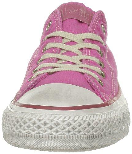 Converse Ct Fash Wash Ox 286940-55-13 Unisex - Erwachsene Sneaker Pink (Rose)