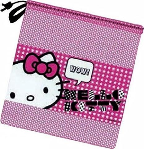 HELO KITY Kordel Tasche für Kinder