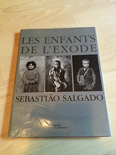 Les Enfants de l'exode par Sebastião Salgado