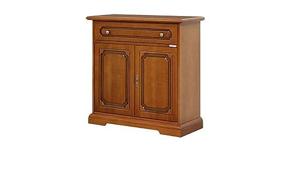 Credenza Classica Per Ingresso : Credenza classica in stile mobile soggiorno legno porte ripiani