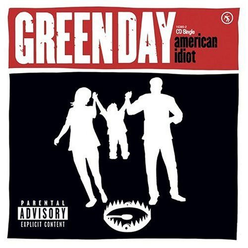 American Idiot - Swe, 2 by Green Day (2004-08-31)